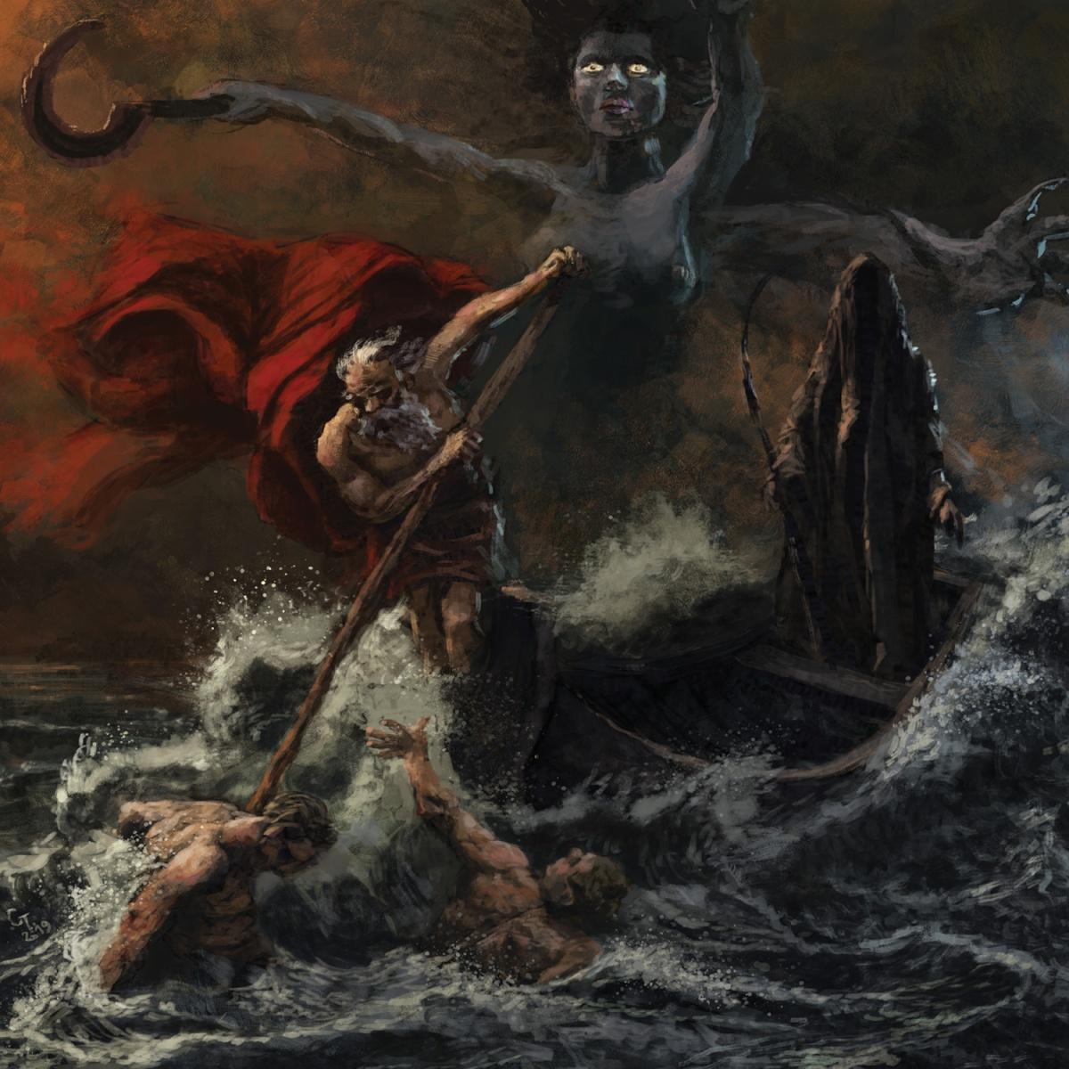 Destroyer of Light – Mors Aeterna(Review)