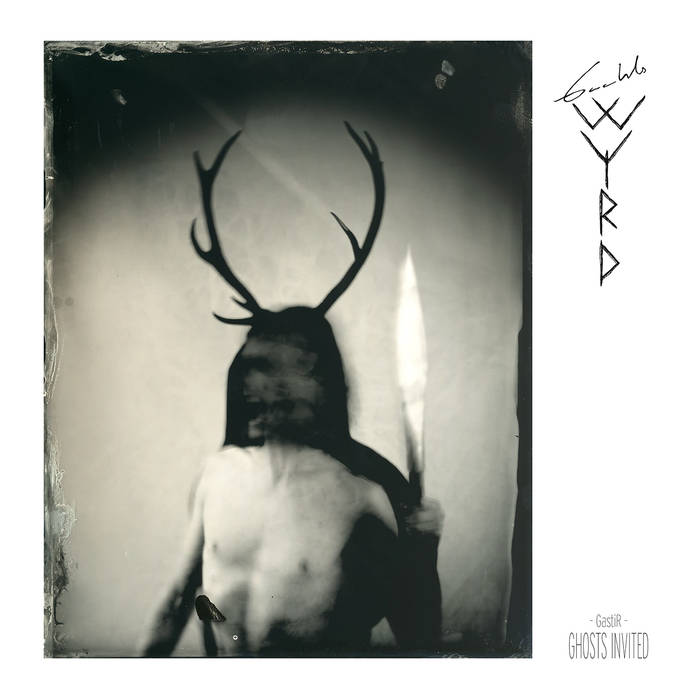 Gaahls Wyrd – Gastir – Ghosts Invited(Review)