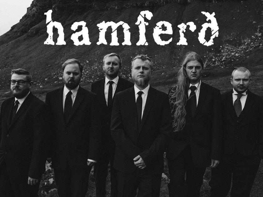 Hamferd Band