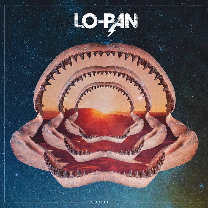 Lo-Pan – Subtle(Review)