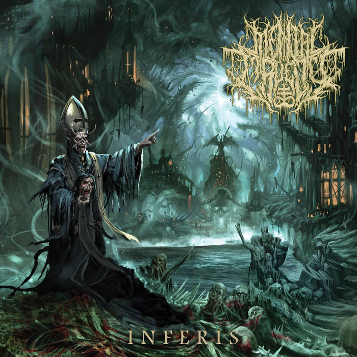 Mental Cruelty – Inferis(Review)