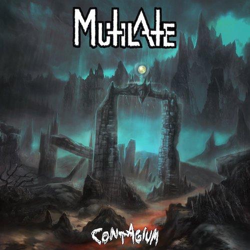 Mutilate – Contagium(Review)