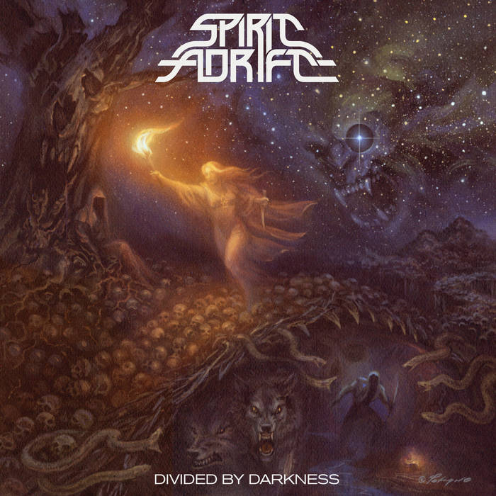 Spirit Adrift – Divided by Darkness (Review)