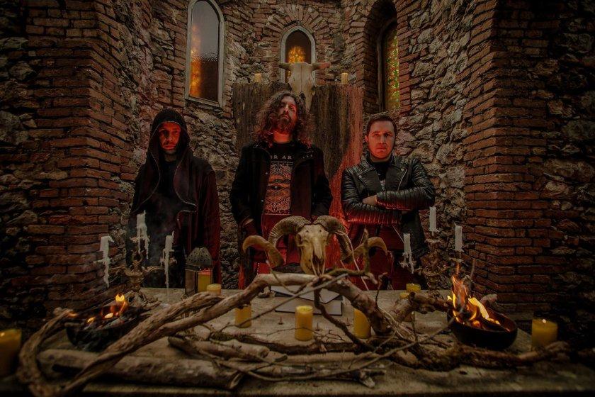 Totengott - Band