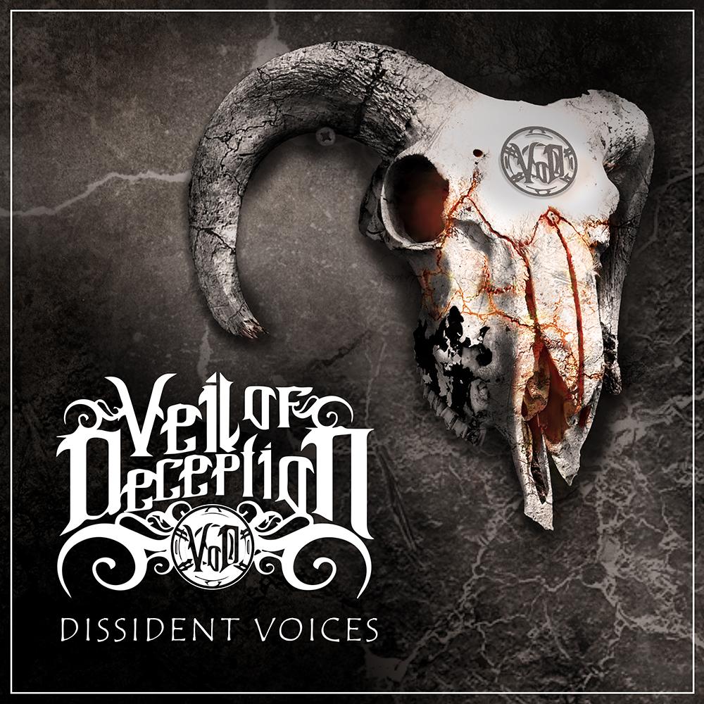 Veil of Deception – Dissident Voices(Review)