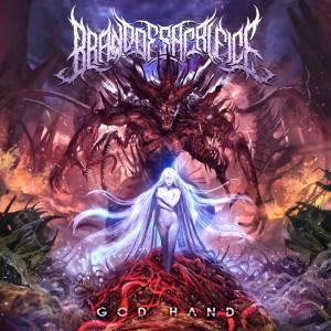 Brand of Sacrifice - Godhand
