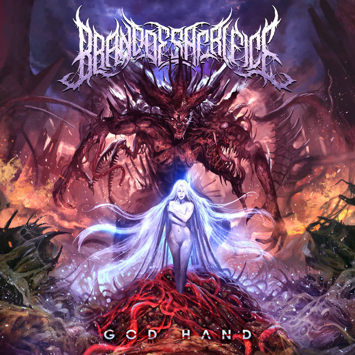 Brand of Sacrifice – God Hand (Review)