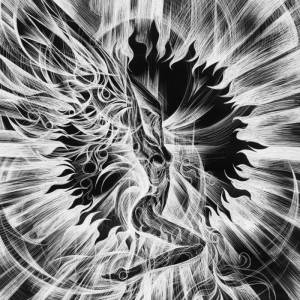 Chernaa - Empyrean Fire