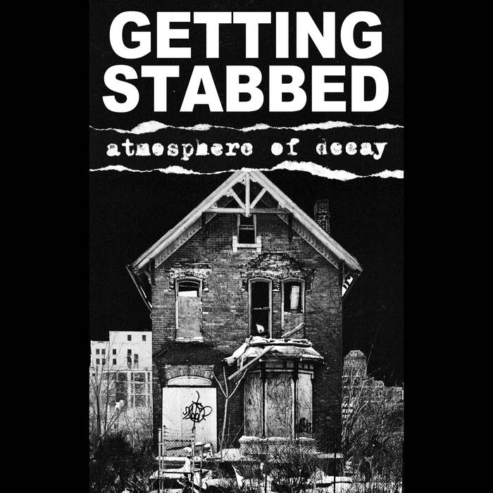 Getting Stabbed – Atmosphere of Decay (Review)