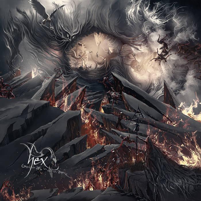 Hex – God Has No Name(Review)