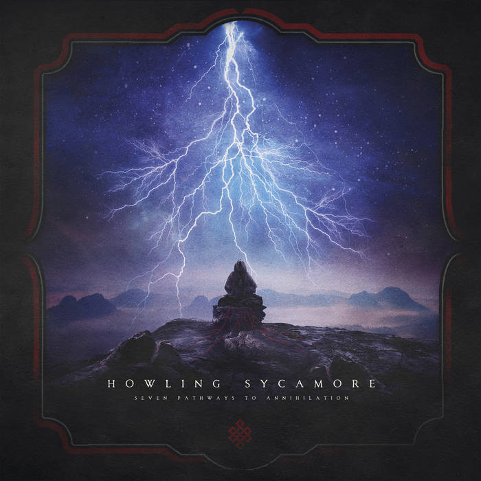 Howling Sycamore – Seven Pathways to Annihilation(Review)