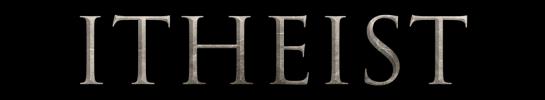 Itheist Logo