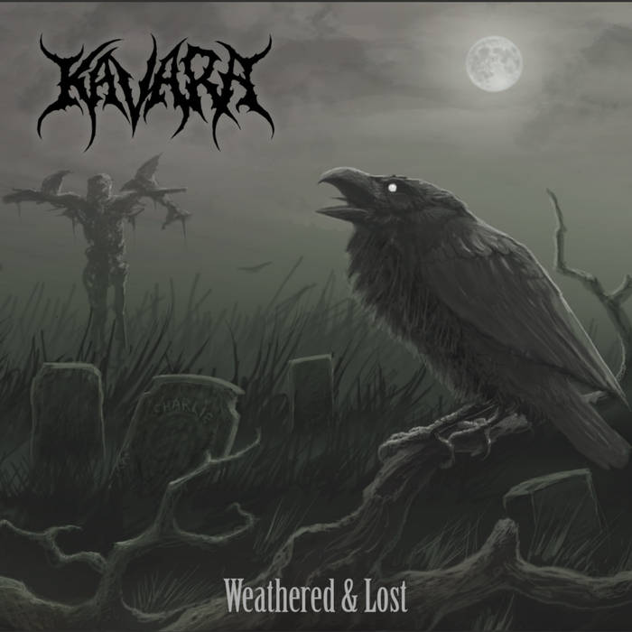 Kavara – Weathered & Lost (Review)