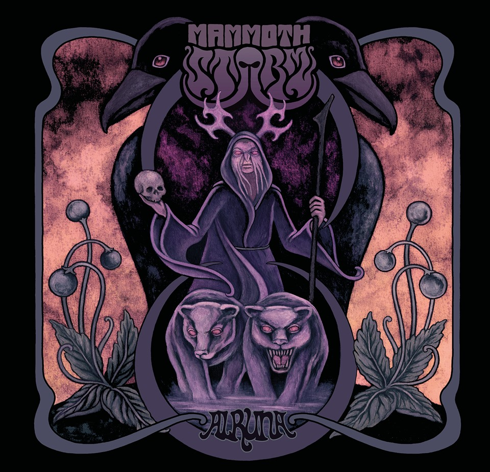 Mammoth Storm – Alruna (Review)