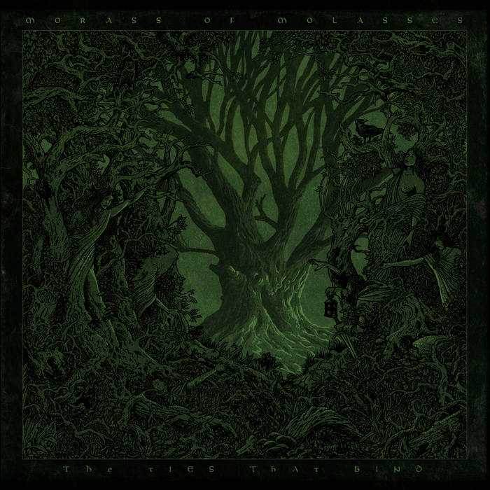 Morass of Molasses – The Ties That Bind(Review)