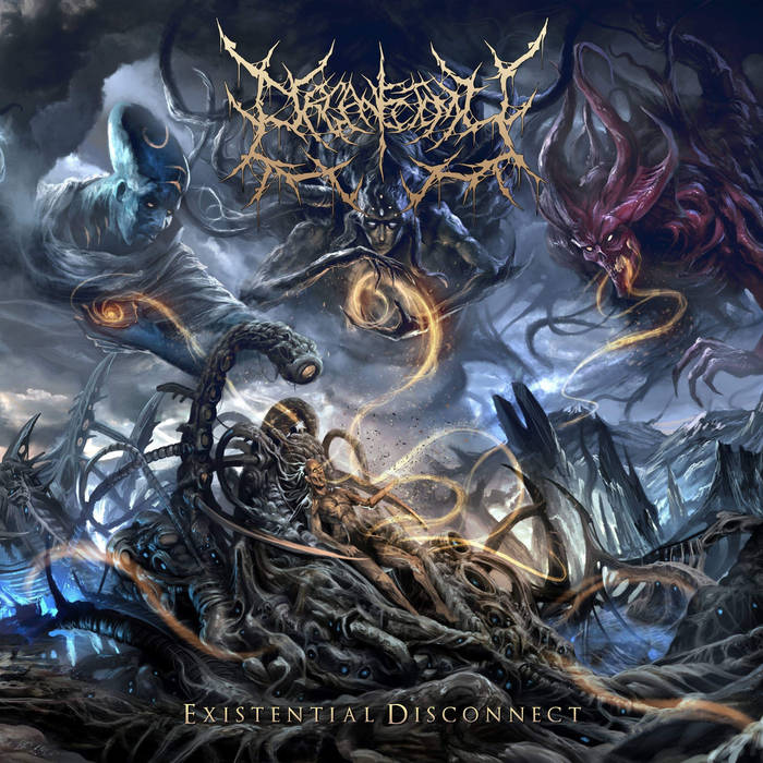Organectomy – Existential Disconnect (Review)