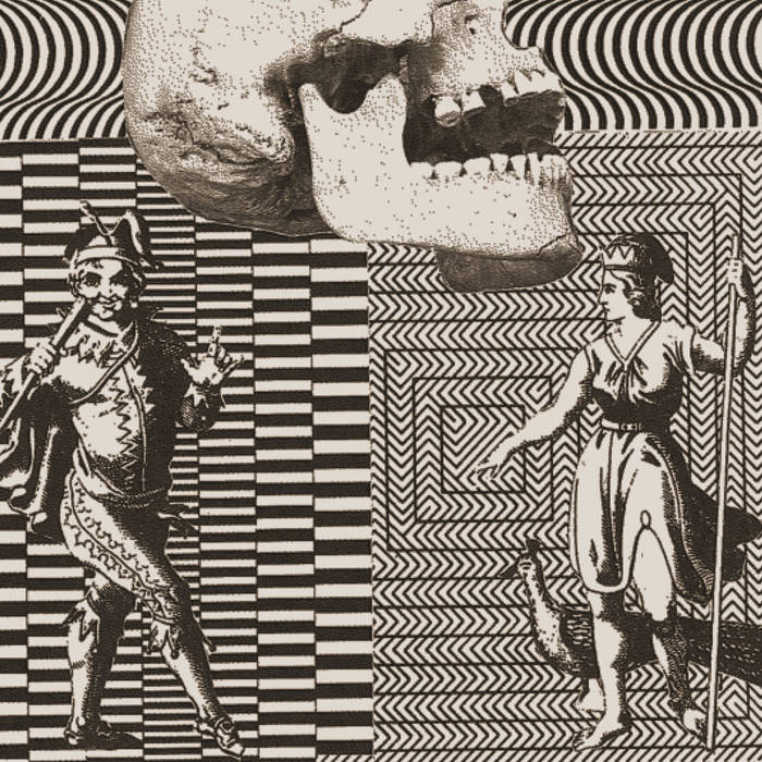 The Odious – Vesica Piscis(Review)