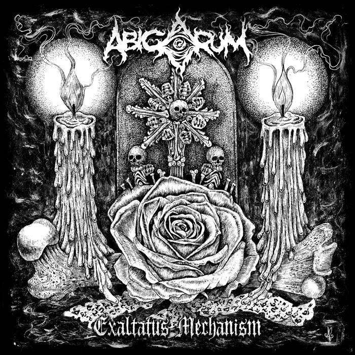 Abigorum – Exaltatus Mechanism(Review)