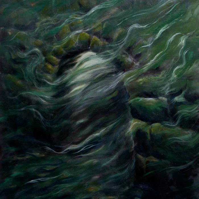 Barús – Drowned(Review)