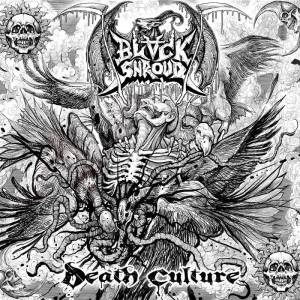 Black Shroud - Death Culture
