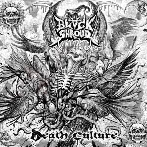 Black Shroud - Death Culture