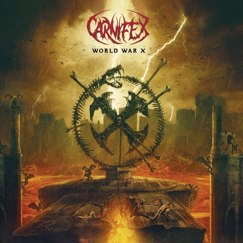 Carnifex – World War X(Review)