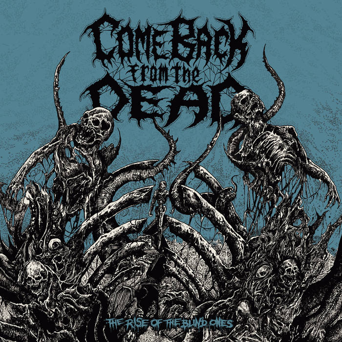 Come Back from the Dead – The Rise of the Blind Ones (Review)