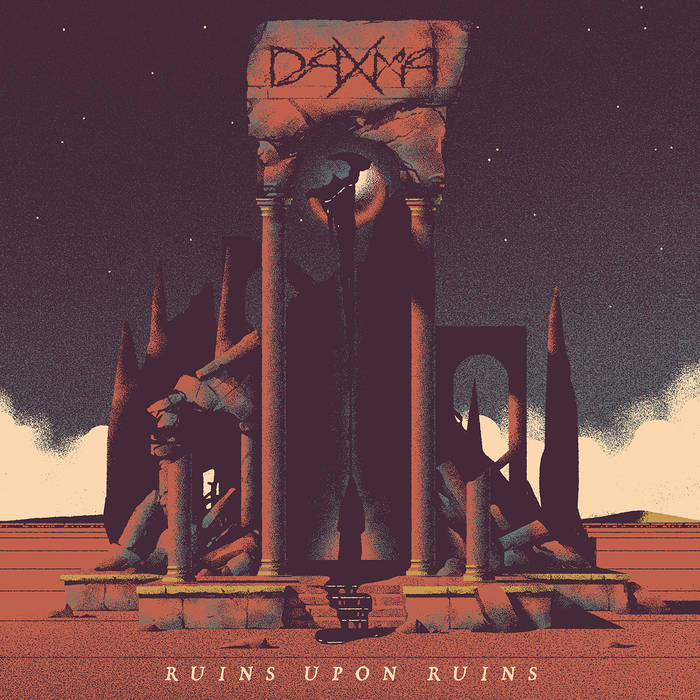 Daxma – Ruins upon Ruins (Review)