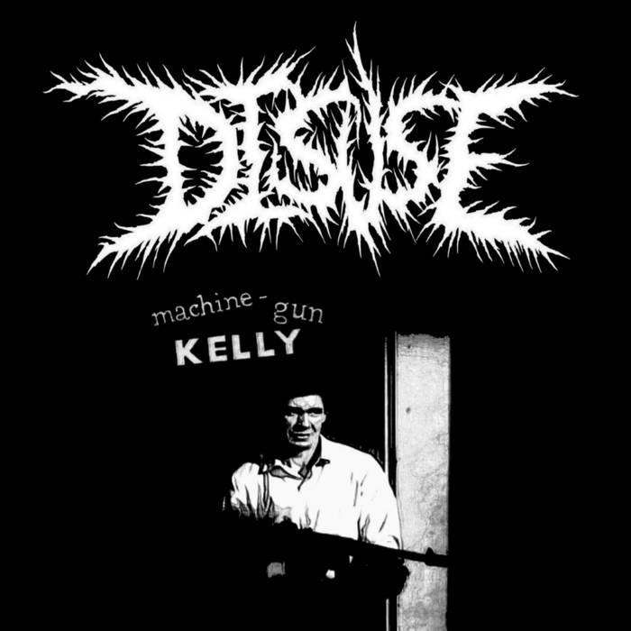 Disuse – Machine-Gun Kelly(Review)
