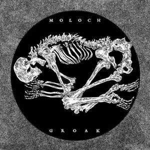 Moloch Groak - Split