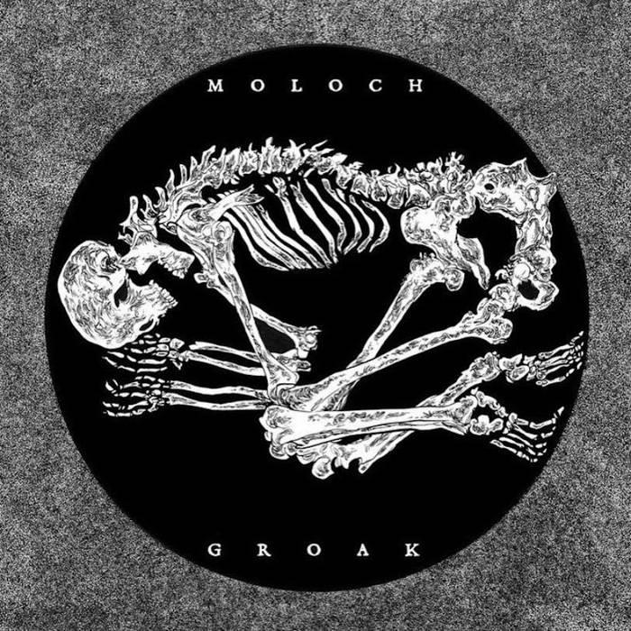 Moloch/Groak – Split(Review)