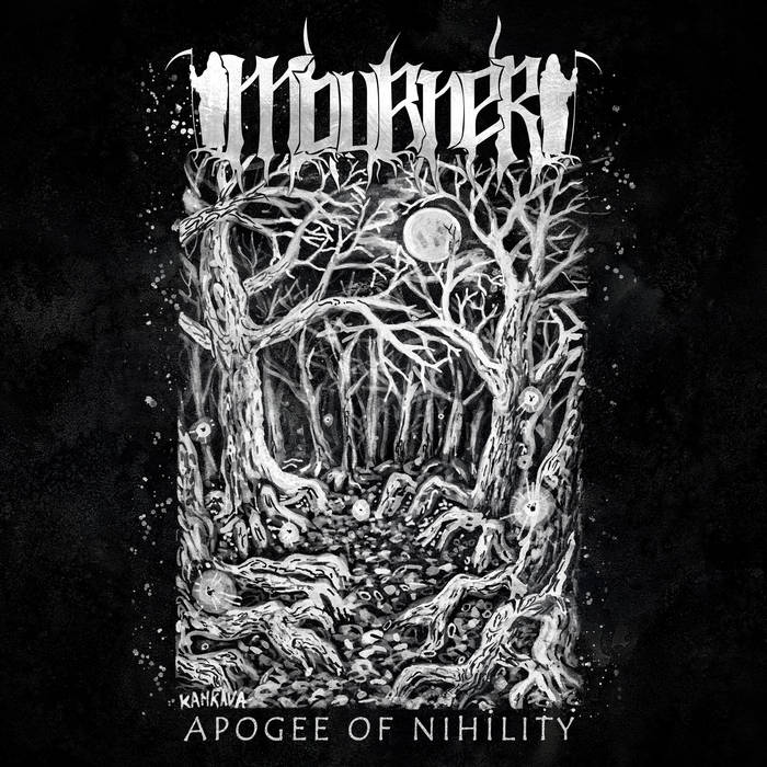 Mourner – Apogee of Nihility (Review)