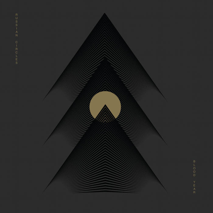Russian Circles – Blood Year (Review)