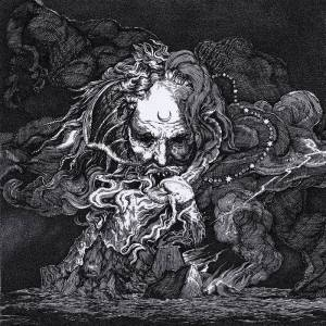 Sarin Vomit Eggs of Gomorrh - Encomium of Depraved Instincts - Split