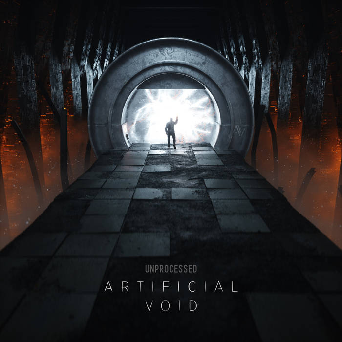 Unprocessed – Artificial Void(Review)