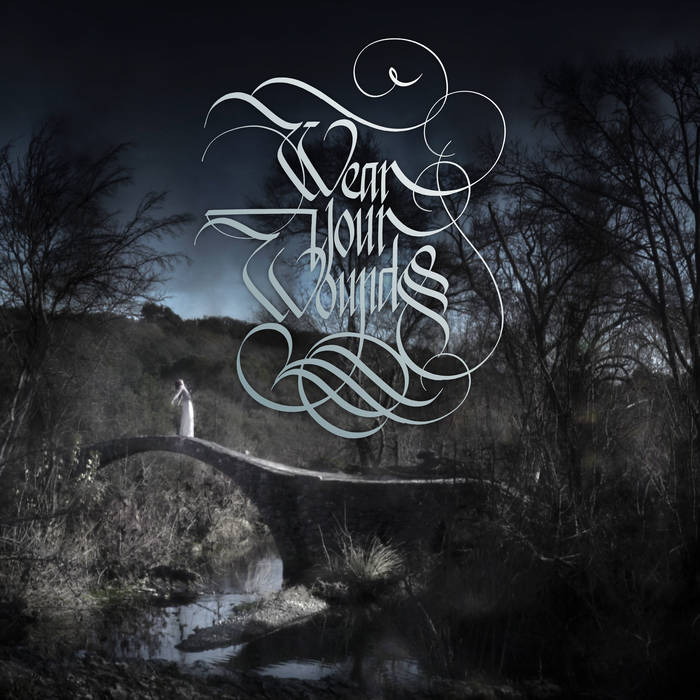 Wear Your Wounds – Rust on the Gates of Heaven (Review)