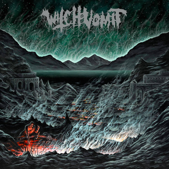 Witch Vomit – Buried Deep in a Bottomless Grave (Review)