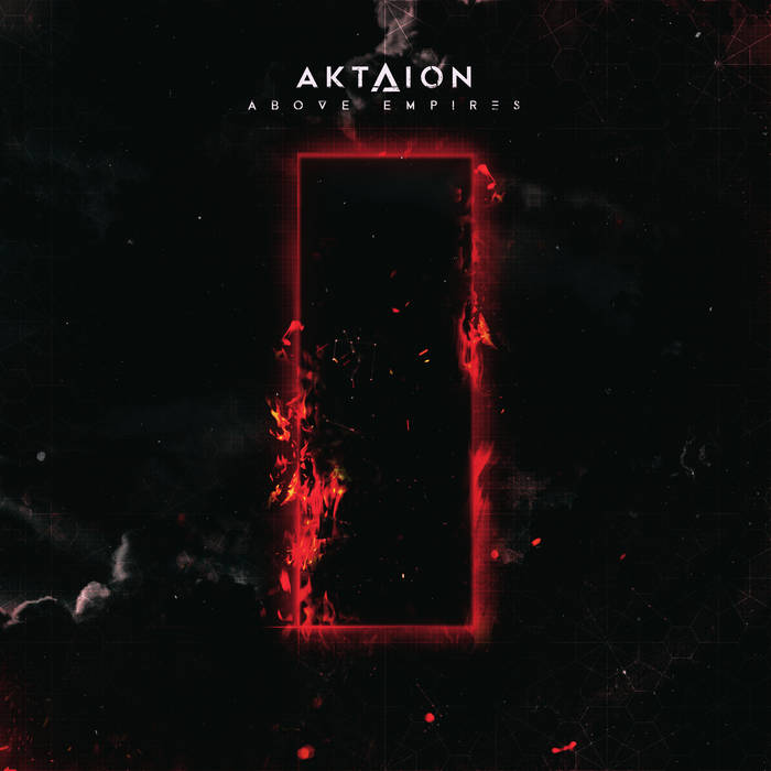 Aktaion – Above Empires(Review)