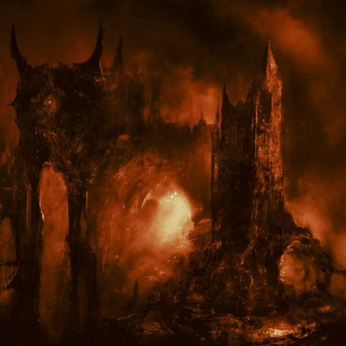 Asagraum – Dawn of Infinite Fire (Review)