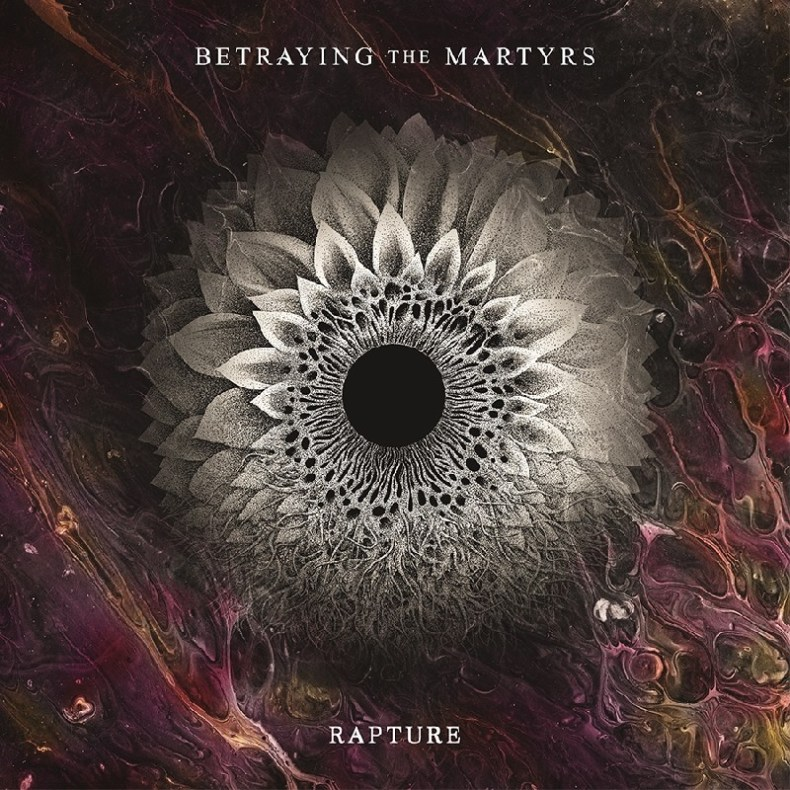 Betraying the Martyrs – Rapture (Review)