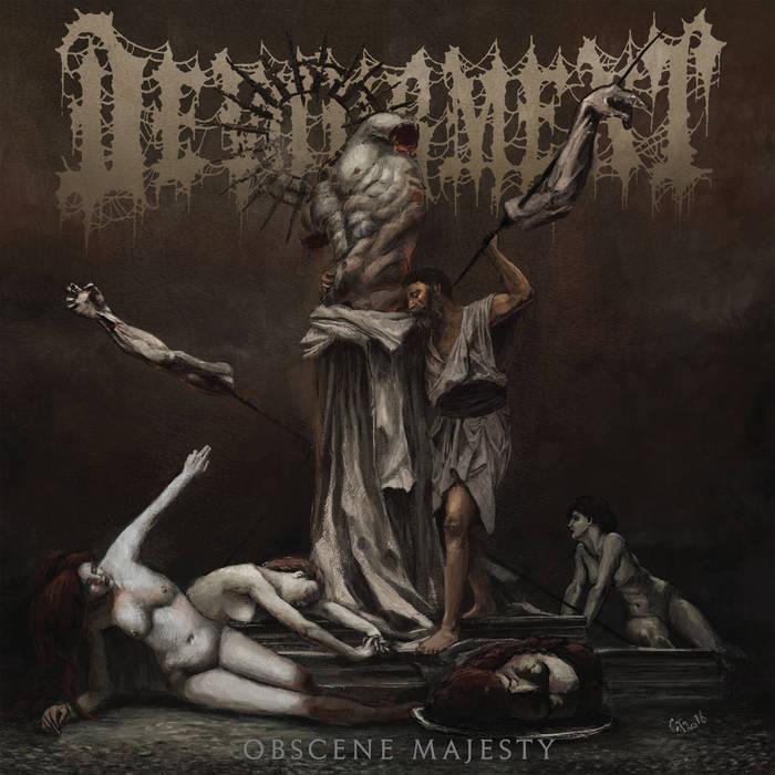 Devourment – Obscene Majesty(Review)