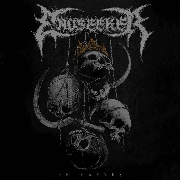 Endseeker – The Harvest(Review)