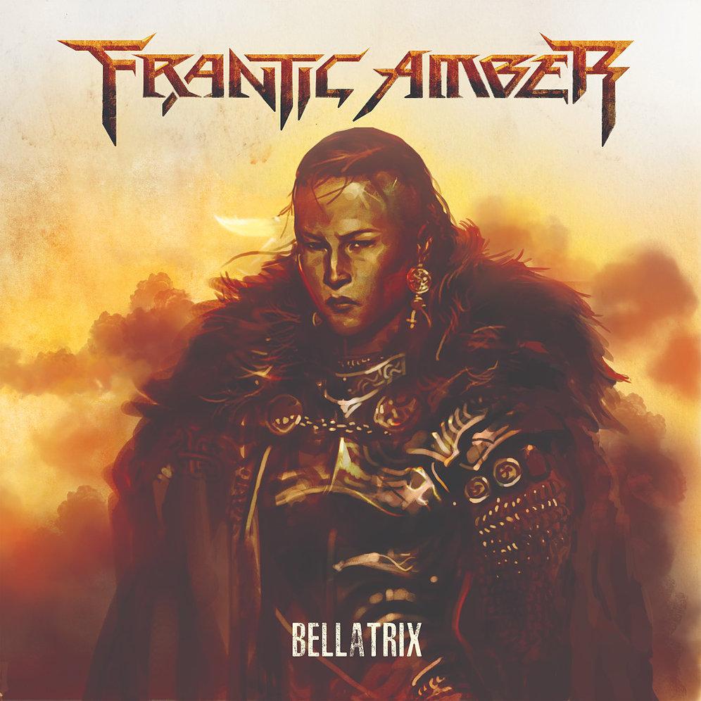 Frantic Amber – Bellatrix(Review)