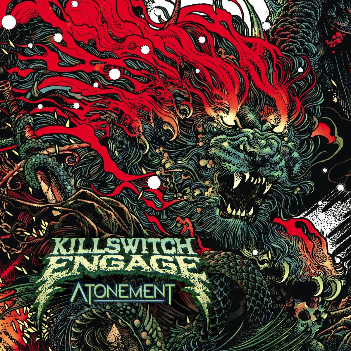 Killswitch Engage – Atonement(Review)