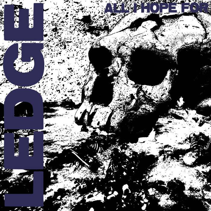 Ledge – All I Hope For(Review)
