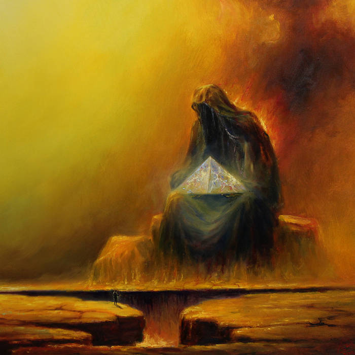 Mizmor (מזמור) – Cairn (Review)