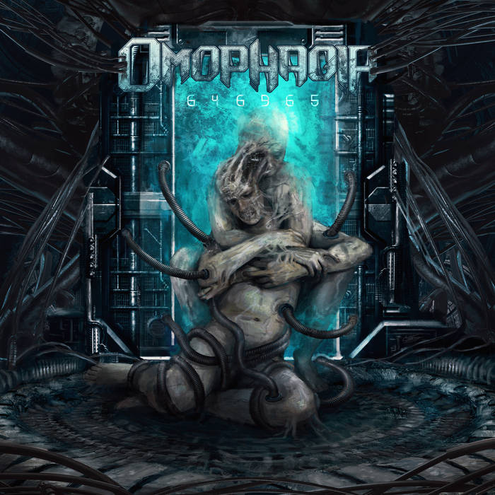 Omophagia – 646965 (Review)