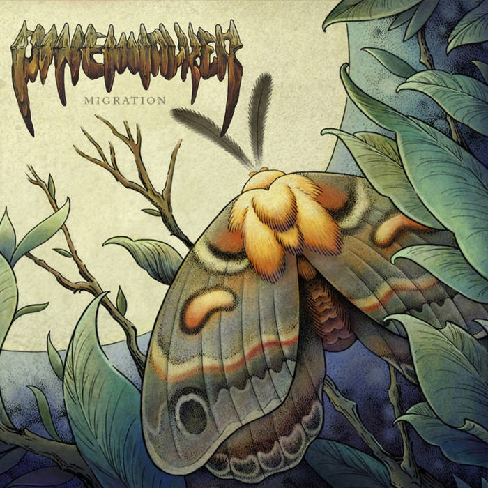 Pinewalker – Migration (Review)