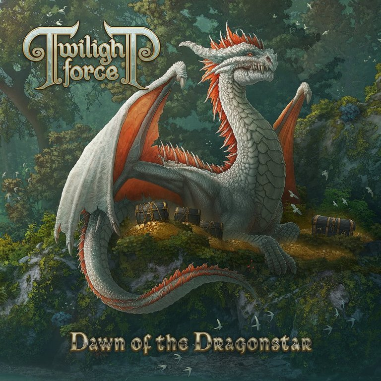 Twilight Force – Dawn of the Dragonstar(Review)