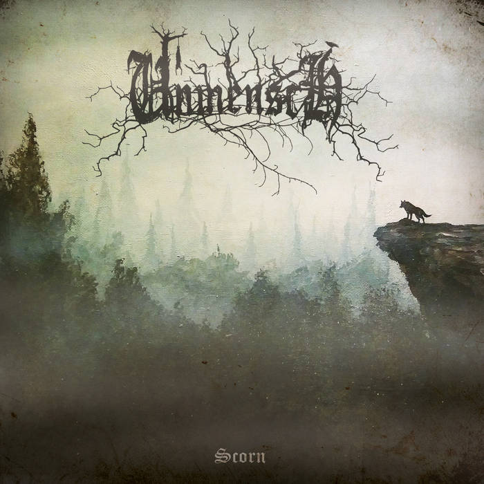 Unmensch – Scorn (Review)